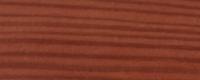 brązowe bejcowanie sosny