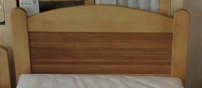 mebel z bambusem