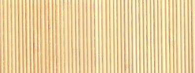 bambusowe wykonczenie