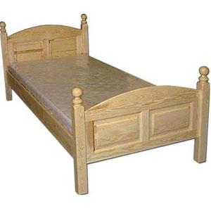stylowe łóżeczko z kólami